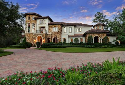 34 Damask Rose Way The Woodlands TX 77382