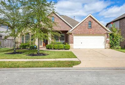 9723 Carina Forest Court Humble TX 77396