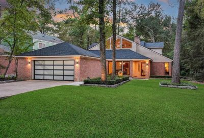 1 Rambling Wood Court The Woodlands TX 77380