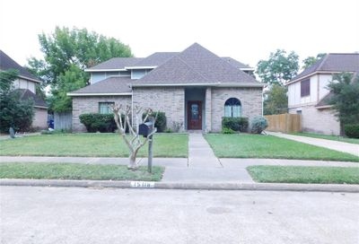 15118 Mira Vista Drive Houston TX 77083