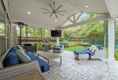 6 Cascade Springs Place The Woodlands TX 77381