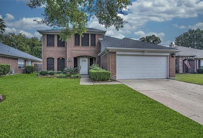 18818 Timbers Trace Drive Humble TX 77346