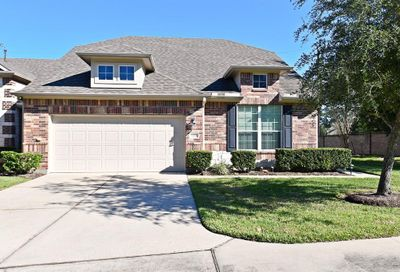 14116 Commons Cove Court Humble TX 77396