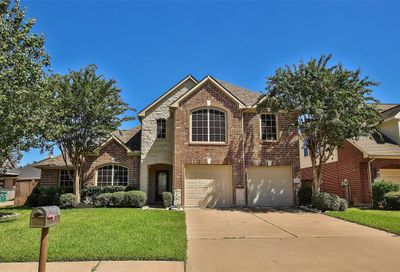 10506 Kirkwell Manor Court Spring TX 77379