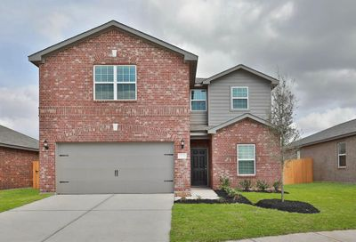 20727 Solstice Point Drive Hockley TX 77447