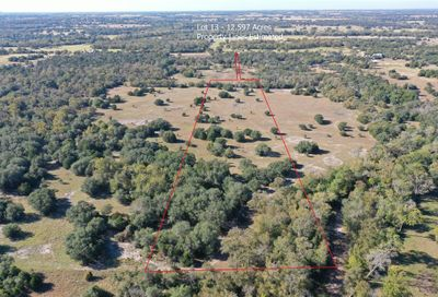 1240 S Weyand Rd Lot 13 Round Top TX 78954