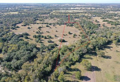 1240 S Weyand Rd Lot 14 Round Top TX 78954