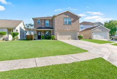 8138 Sanders Forest Court Humble TX 77338