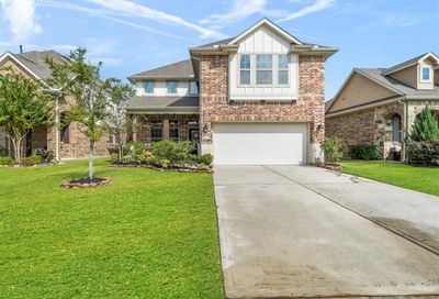 17015 Upper Ridge Lane Humble TX 77346
