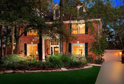 82 Treescape Circle The Woodlands TX 77381