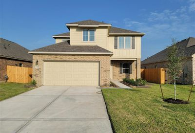 3222 Explorer Drive Texas City TX 77591