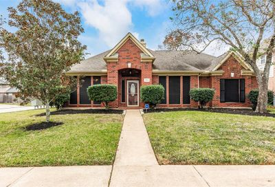 2314 Piney Woods Drive Pearland TX 77581