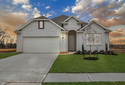 3529 Meadow Pass Lane Pearland TX 77584