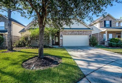 12406 Fossil Point Lane Humble TX 77346