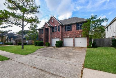 3506 Pine Chase Drive Pearland TX 77581