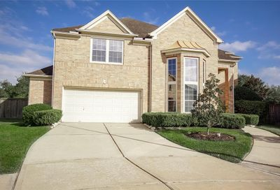 2202 Grand Shore Court Pearland TX 77584