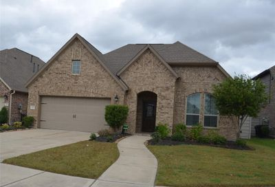 2611 Redbud Trail Lane Manvel TX 77578