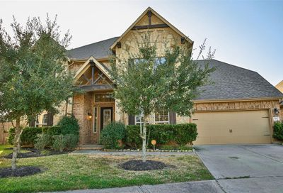 5107 Stone Island Court Richmond TX 77407