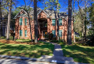 2 Gate Hill Drive The Woodlands TX 77381