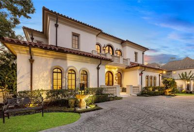 707 Mulberry Lane Bellaire TX 77401