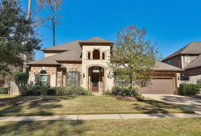 2614 Mockingbird Meadows Court Spring TX 77389