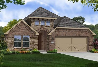 3624 Meadow Pass Lane Pearland TX 77581