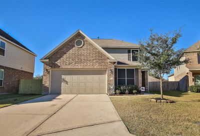 17807 Fire Sage Court Humble TX 77396