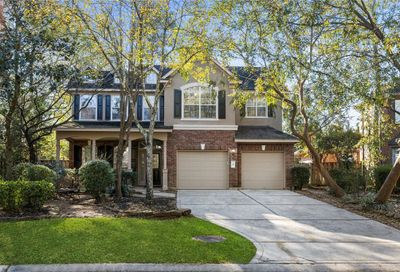 3 Lanesend Place The Woodlands TX 77382