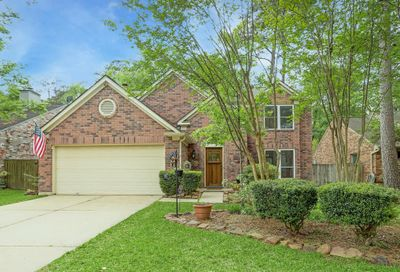 64 E Village Knoll Circle The Woodlands TX 77381