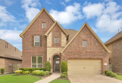 2519 Redbud Trail Lane Manvel TX 77578