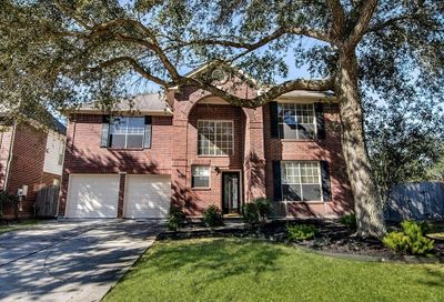 4502 Backenberry Drive Friendswood TX 77546