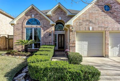 4323 Lakeshore Forest Drive Missouri City TX 77459