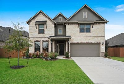 4550 New Country Drive Spring TX 77386