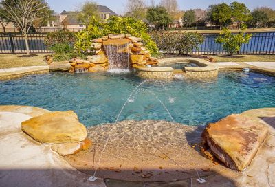 7626 Marble Cove Lane Katy TX 77494