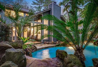 4 Otter Pond Place The Woodlands TX 77381