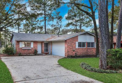 74 Maple Branch Street The Woodlands TX 77380