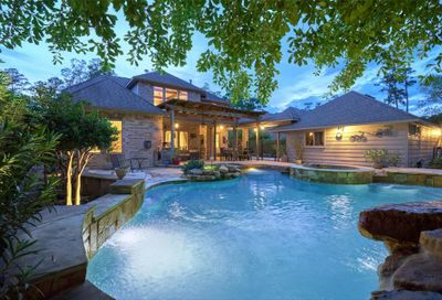 2 Shanewood Court The Woodlands TX 77382