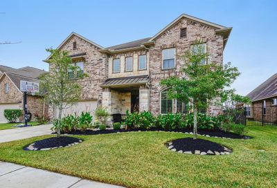 20610 Cupshire Drive Cypress TX 77433