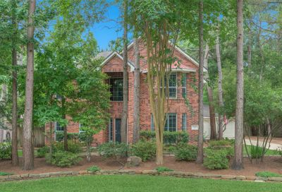11 Serene Creek Place The Woodlands TX 77382