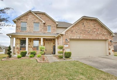 1526 Brook Hollow Drive Pearland TX 77581