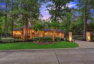 23 N Heritage Hill Circle The Woodlands TX 77381