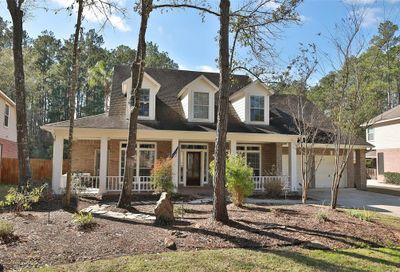 78 N Goldenvine Circle The Woodlands TX 77382