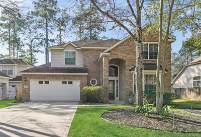42 Wildflower Trace Place The Woodlands TX 77382