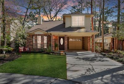 94 S Cobble Hill Place The Woodlands TX 77381