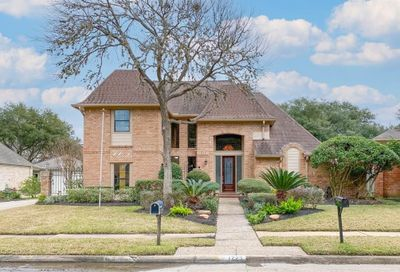 1223 Lashbrook Drive Houston TX 77077