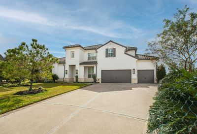 7 Brittany Rose Place The Woodlands TX 77375