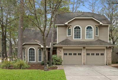 276 S Pathfinders Circle The Woodlands TX 77381