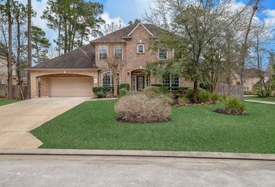 2 Barlow Court The Woodlands TX 77382