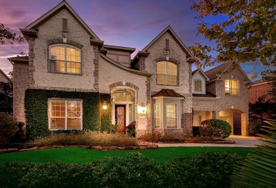 42 Cove View Trail Court The Woodlands TX 77389
