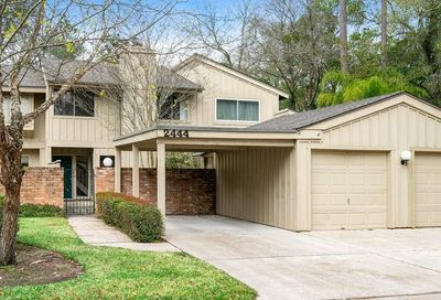 2444 W Settlers Way The Woodlands TX 77380